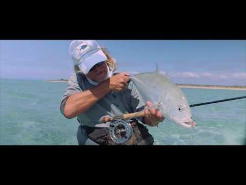 Nomad Sportfishing - AQUASOUL Pt1