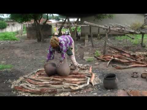 L'écotourisme au Bénin