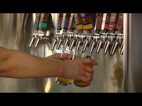 Local Breweries Win Awards At National Great American Beer Festival