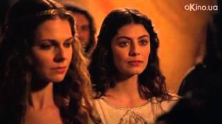 Ромео и Джульетта (Romeo and Juliet) 2013. Трейлер первого сезона. Русский язык [HD]