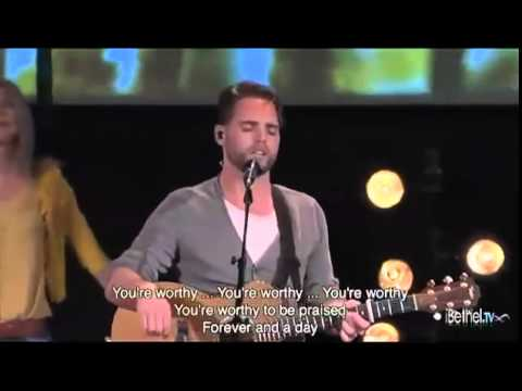 Worthy,You Are Worthy + Spontaneous Worship feat  Jeremy Riddle