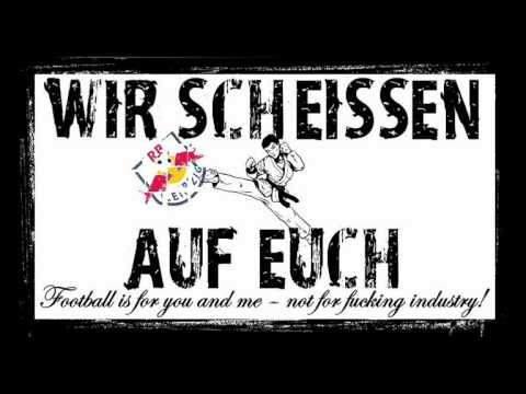 Anti RB Leipzig Song