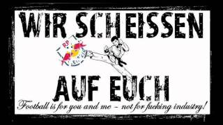 Anti RB Leipzig Song