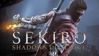 Sekiro First Playthrough (Pt. 2)