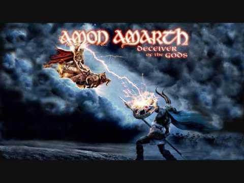 The Shape Shifter - Amon Amarth