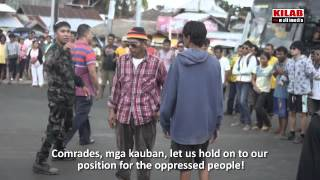 Human Rights Violation in Agusan del Sur PART 2