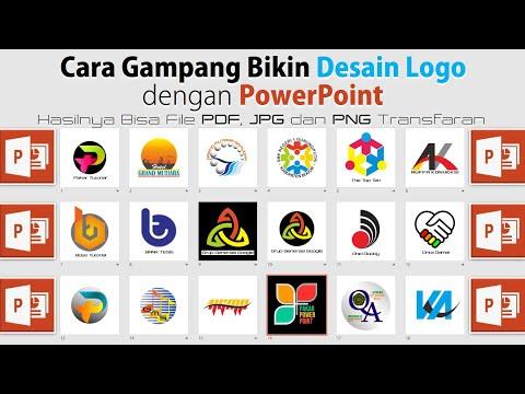 Cara Membuat logo di Picsart | Cara buat logo di Picsart.