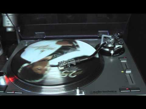 Michael Jackson's Thriller 25th Anniversary Vinyl