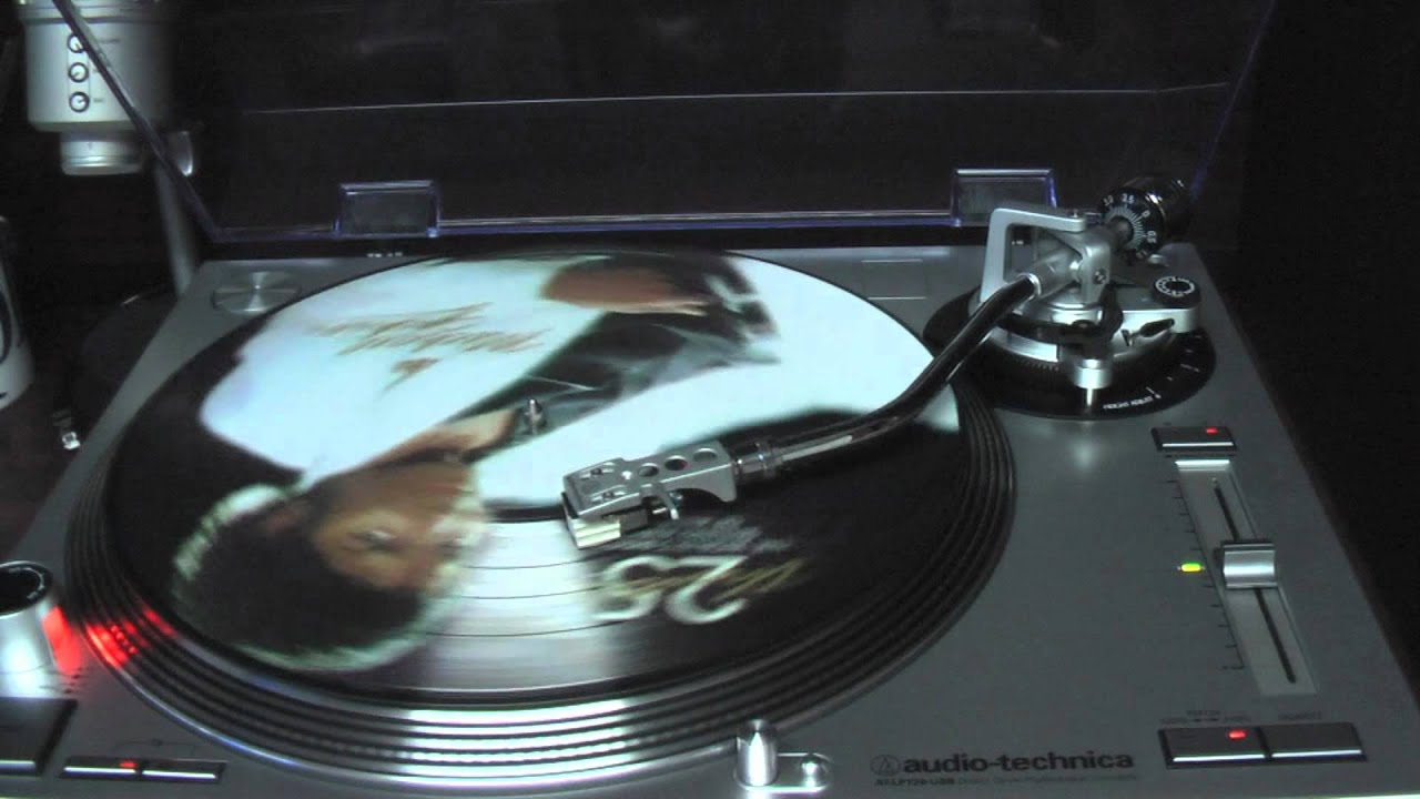 Michael Jackson S Thriller 25th Anniversary Vinyl Youtube