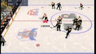 nhl 99 on Nintendo 64