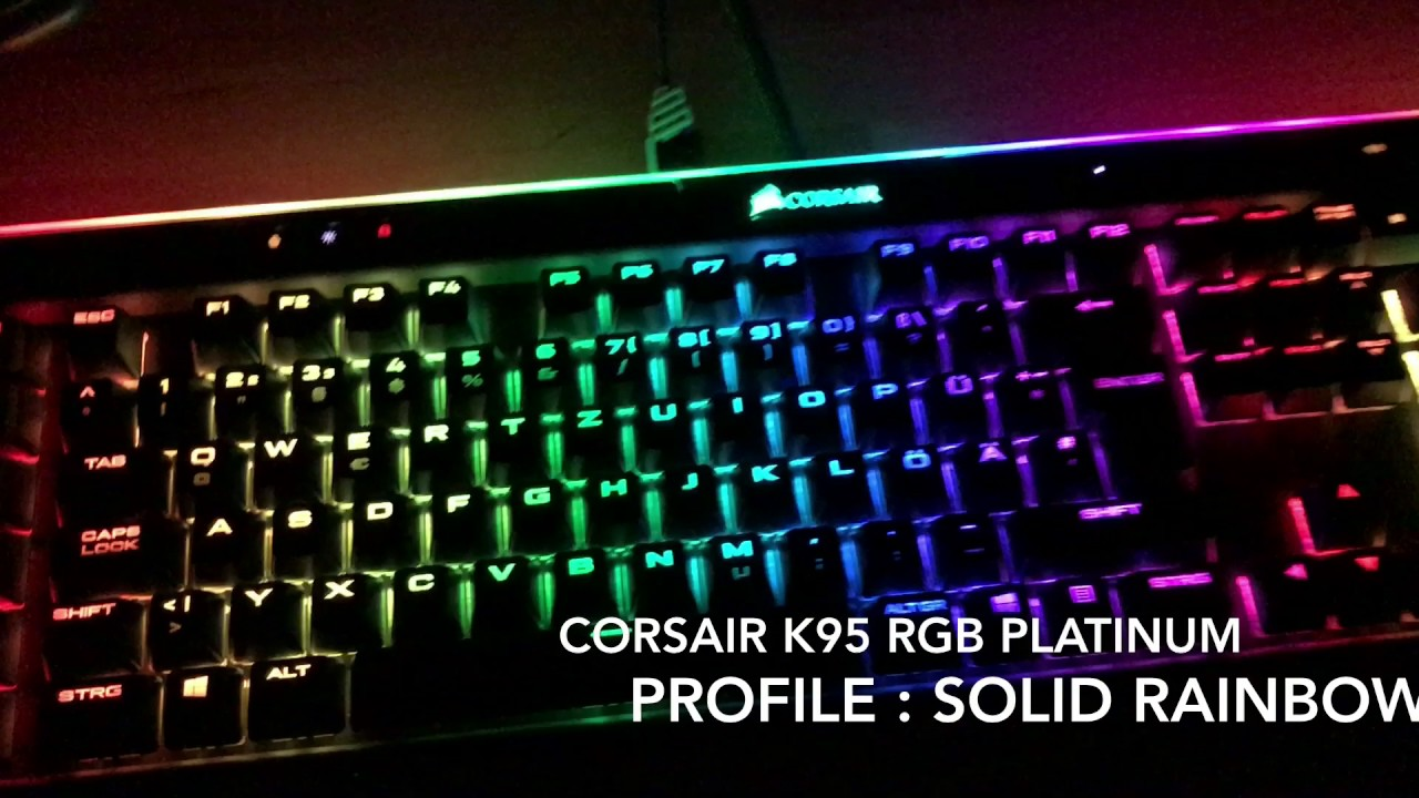 K95 rgb profiles download free