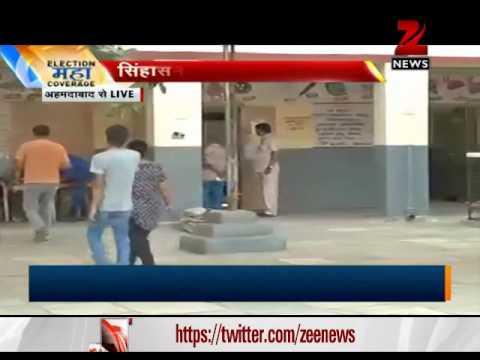 Voting underway in seventh phase of Lok Sabha polls