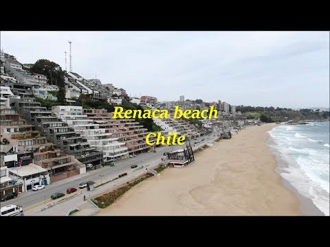Renaca Beach Chile