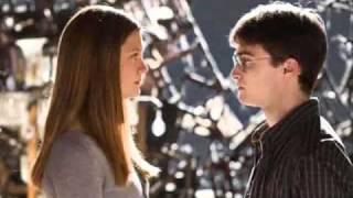 Гарри + Джинни = Любовь
