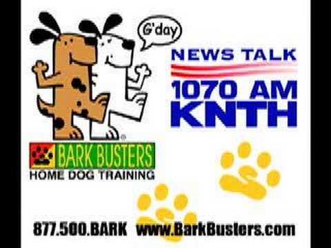 Houston Dog Talk Radio