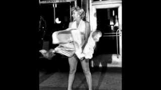 marilyn monroe the subway scene (the seven year itch 1955)