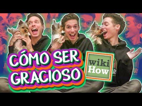 COMO SER GRACIOSO - Pablo Agustin