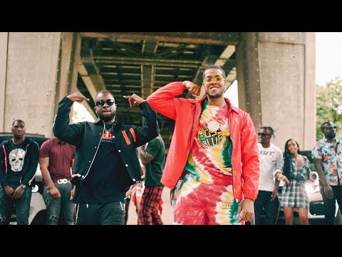 Maleek Berry – Love U Long Time ft Chip (Official Video)