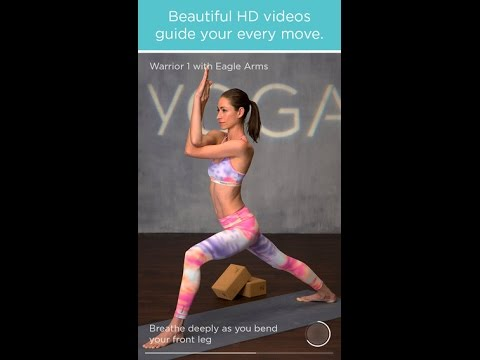 Fit Star Yoga: FREE Yoga Instructional Videos for All Levels