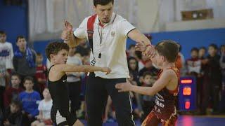Самый зрелищный финал в Ставрополе. Салтагареев-Туаев