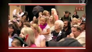 американский детский конкурс красоты видео
