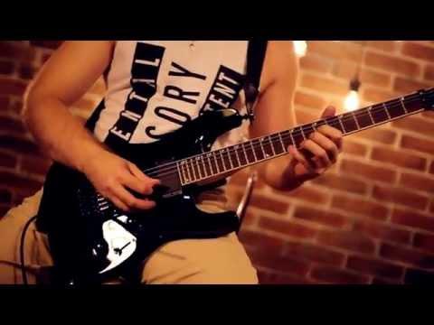Grisha Kravchenko(guitar from Forget My Silence) & Petr Starkov(bad ass bass) Prog-Matica - Ad Astra