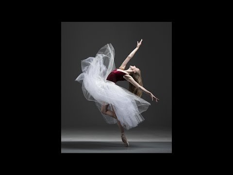 Gene Schiavone's start in Dance Photography