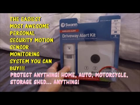 cheap-personal-home/auto-security-review---motion-sensor-device-audible-alarm-system
