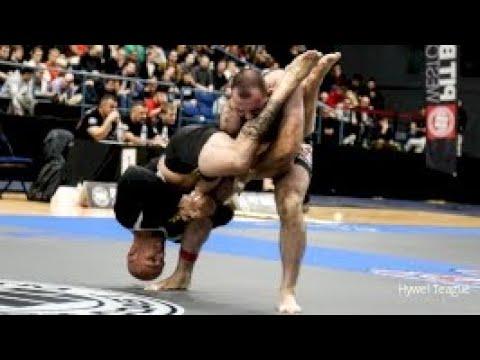 Rustam Chsiev vs Xande Ribeiro - ADCC 2017 World Championships
