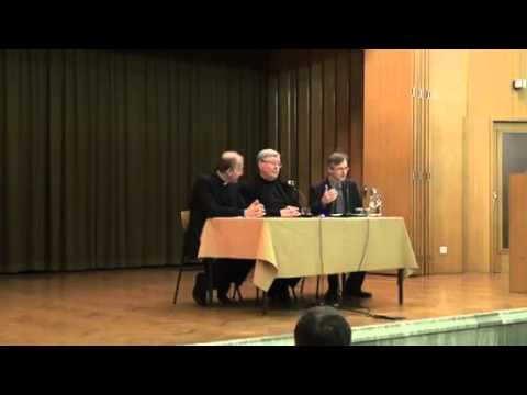 Jean-Claude Hollerich - Globalizacija Evrope - 16.3.2011 (7-11).flv