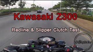kawasaki-z300-redline-amp-slipper-clucth-test-ep-14