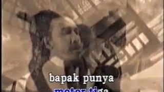 IWAN FALS- UJUNG ASPAL PONDOK GEDE