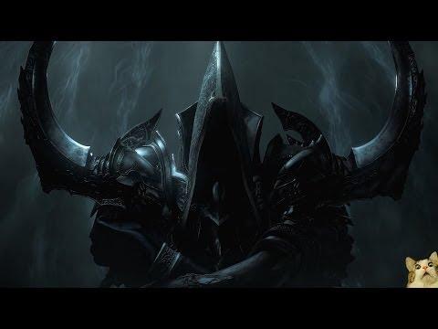 Diablo 3 ROS : Solo Malthael Tourment 6 level 1 |