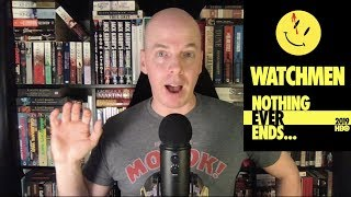 Watchmen - Season Premiere Review