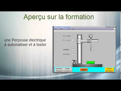 PLC using ladder, structured text and grafcet | FunnyCat TV