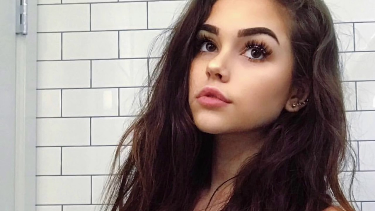 Look Like Maggie Lindemann Subliminal �� Youtube