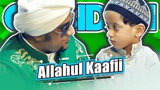 Qasidah Allahul Kafi - Nurul Musthofa | Hasan Jafar Umar Assegaf