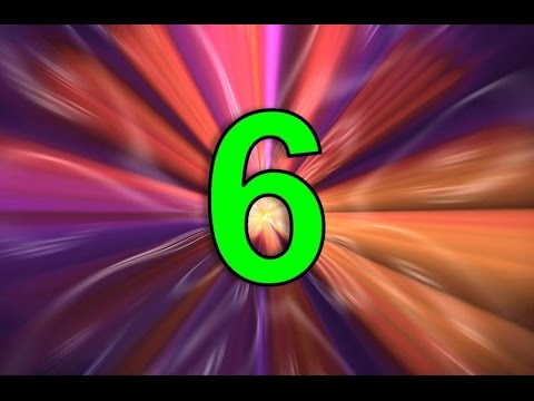 The Skip Counting by 6 Song | Silly School Songs