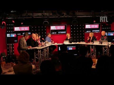 VIDÉO - Marine Le Pen sur RTL charge Emmanuel Macron