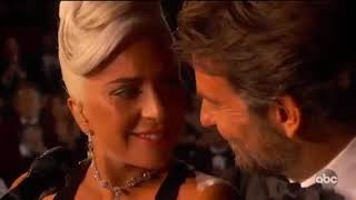 Lady Gaga & Bradley Cooper Perform At The Oscars Live Video