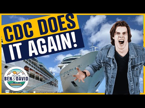 Worrying Cruise News: The Unbelievable Protocols for USA Cruise Restart