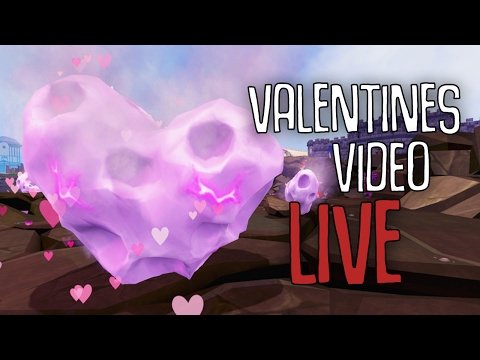 Making the valentines video | Runescape Videomaking - I'm running a bit late on this years valentines special, so I figured I may aswell stream the making of it. I'm here all night!
