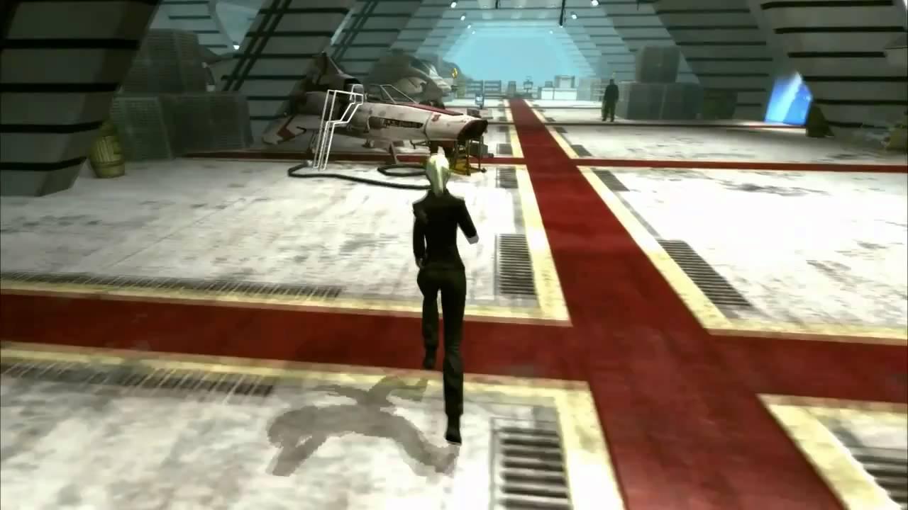 Galactica Online