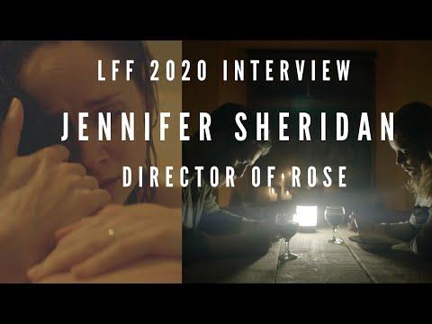 LFF 2020 Director Interview: Jennifer Sheridan