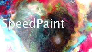 After uploading the video of my encaustic supply list, I made a pai...