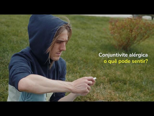 Conjuntivite alergica