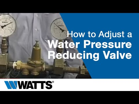 How to Fix a Low Water Pressure Problem: Tips and Tricks