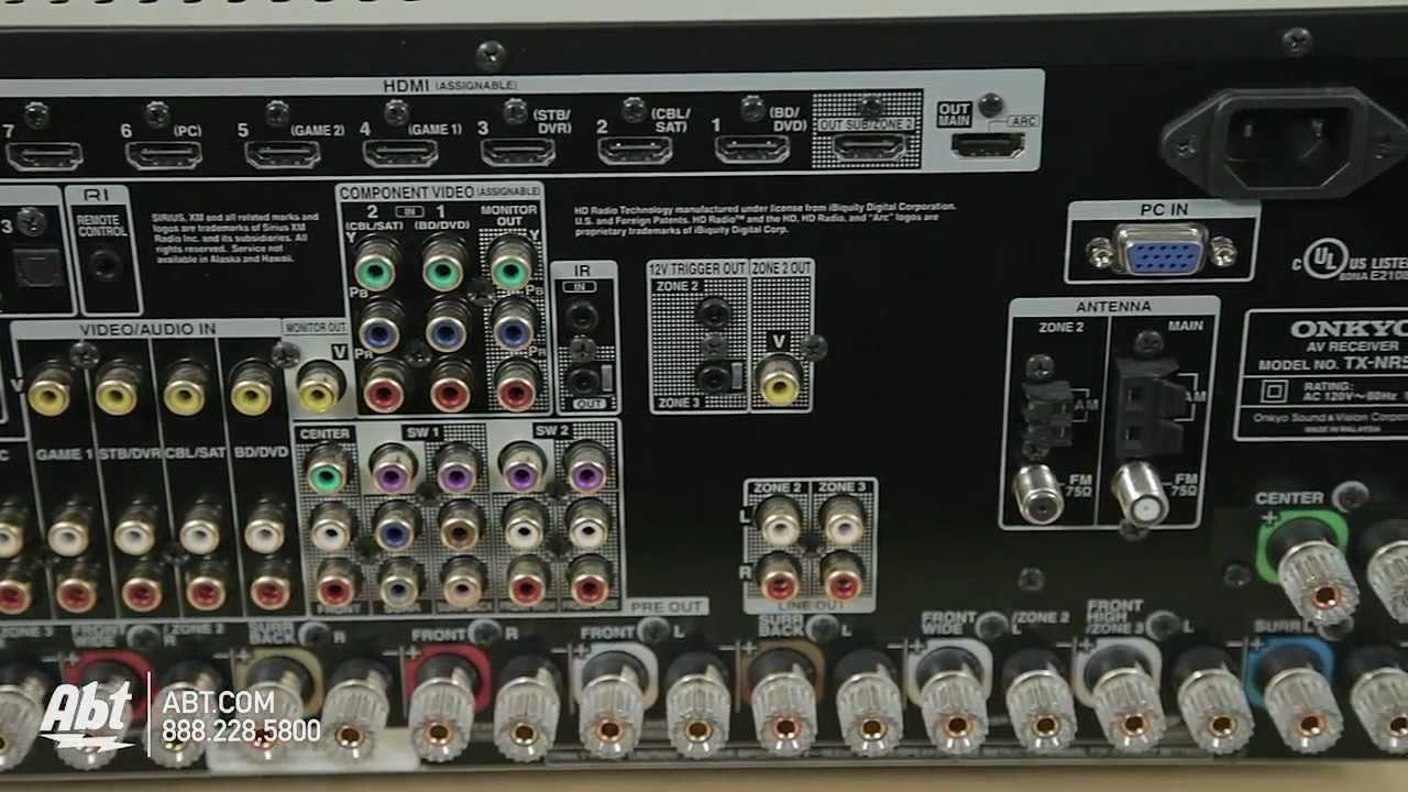 Onkyo   tx-nr5010.