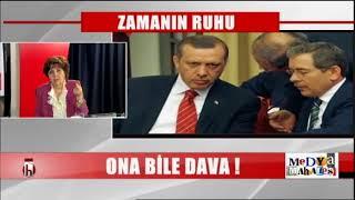 Ayşenur Arslan ve Hüsnü Mahalli ile Medya Mahallesi 3. Bölüm - 24.03.2018
