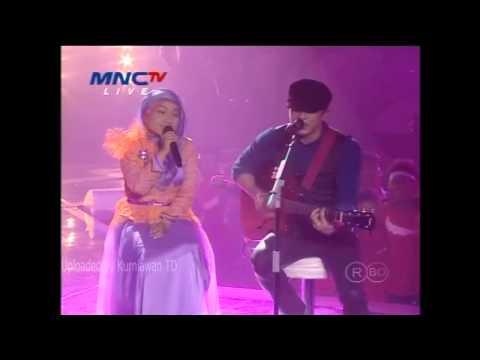 Fatin feat Noah -  Yang Terdalam  di HUT MNC TV